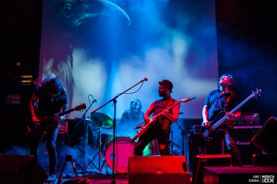20150313 Lâmina @ Musicbox Lisboa