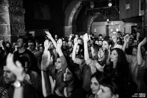 20150228 Norton @ Musicbox Lisboa