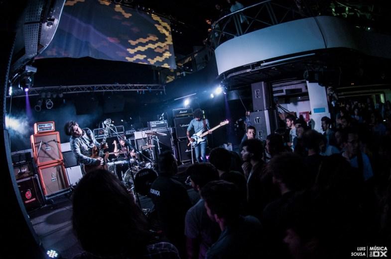 20150404 Festival Sound Bay Fest @ Room5