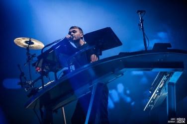 20150711 - Festival - NOS Alive 2015 @ Passeio Marítimo Algés