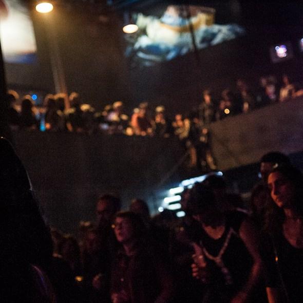 20170408 - Lisbon Psych Fest'17 @ Teatro do Bairro