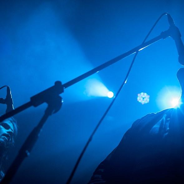 20171027 - Stone Dead @ Musicbox Lisboa