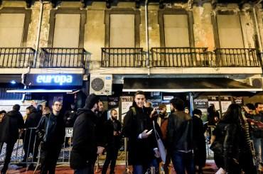 20180406 - MIL'18 Lisbon International Music Network @ Cais do Sodré