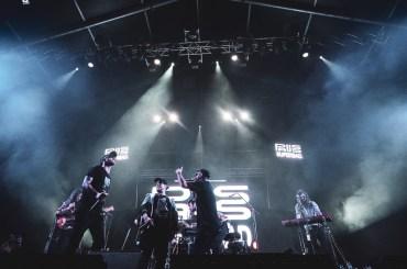 20180712 - Festival - NOS Alive'18 @Passeio Marítimo de Algés