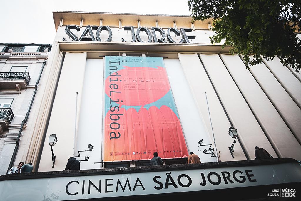 20190506 - Documentário Um Punk Chamado Ribas @ Indie Lisboa'19