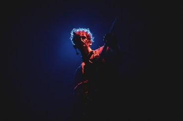 20190611 - Concerto - Bill-Ryder Jones @ Musicbox Lisboa