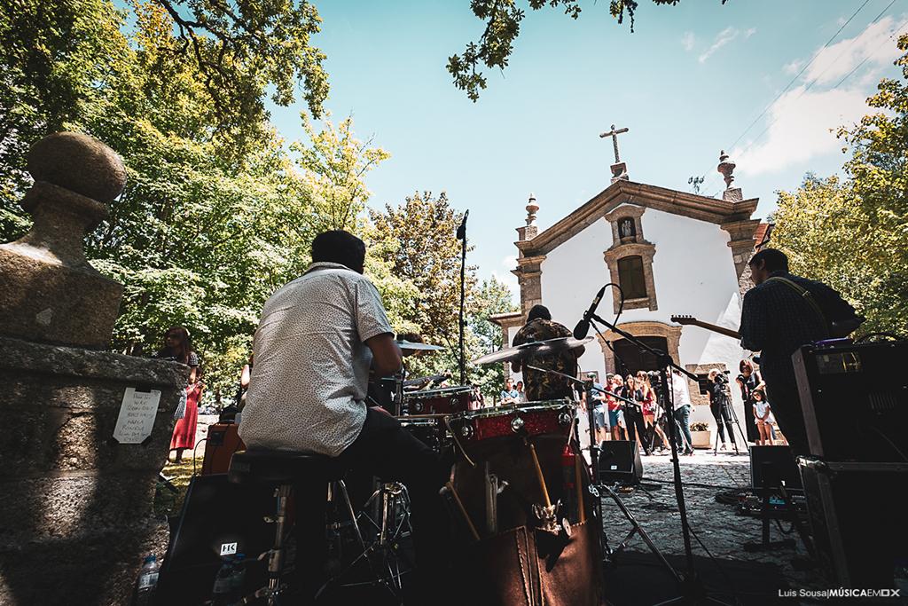 20190817 - Festival Vodafone Paredes de Coura'19 @ Praia Fluvial do Taboão