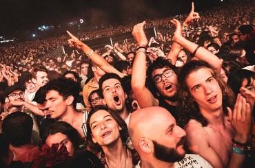 20190815 - Festival Vodafone Paredes de Coura'19 @ Praia Fluvial do Taboão