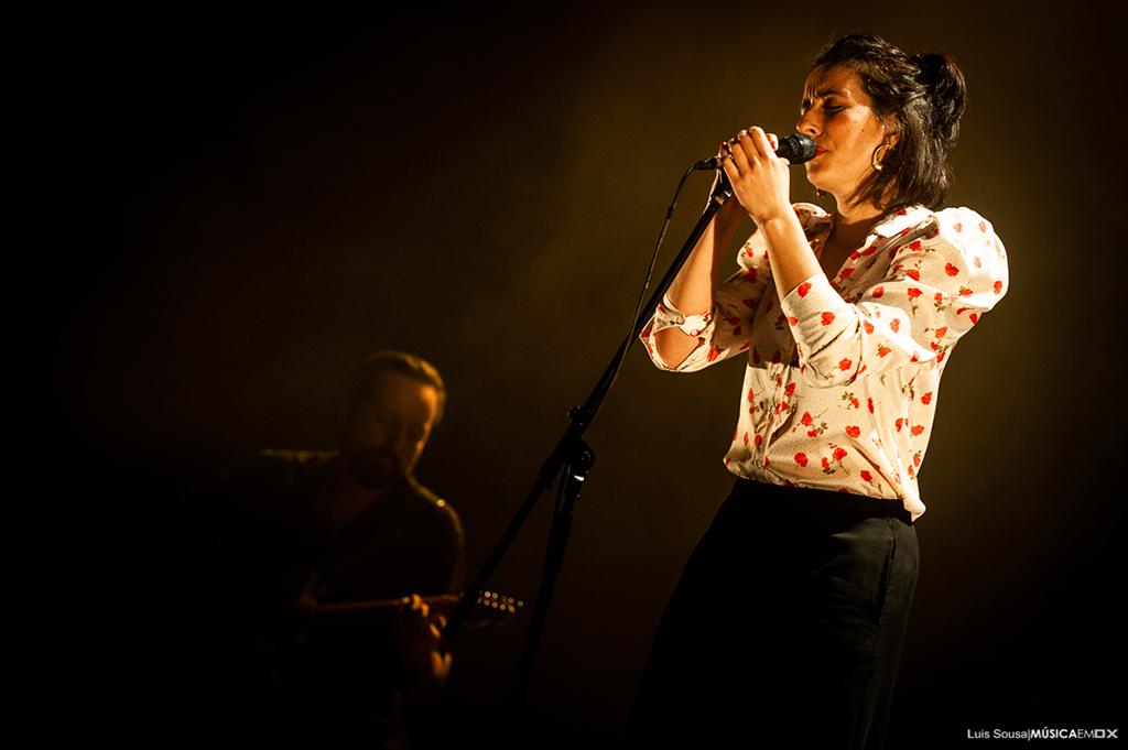 20200206 - Concerto - A Garota não @ Centro Cultural de Belém