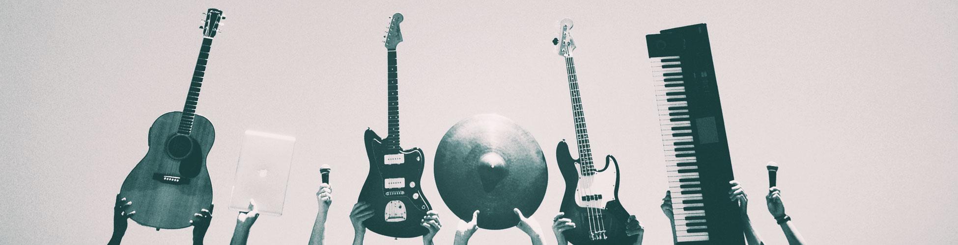 Musicaeventi 2.0