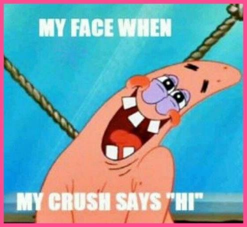 GIF Indiretas pro Crush