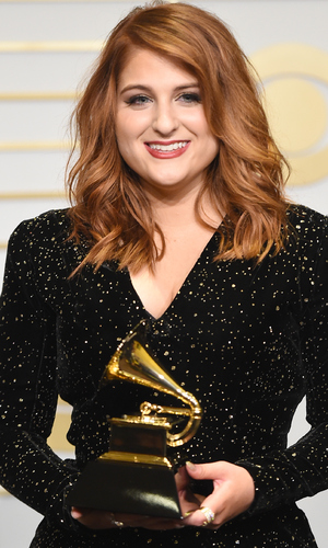 meghan-trainor-grammy-awards-newartist