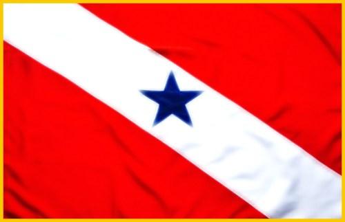 música paraense bandeira Pará