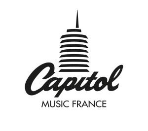 Logo Capitol Music France