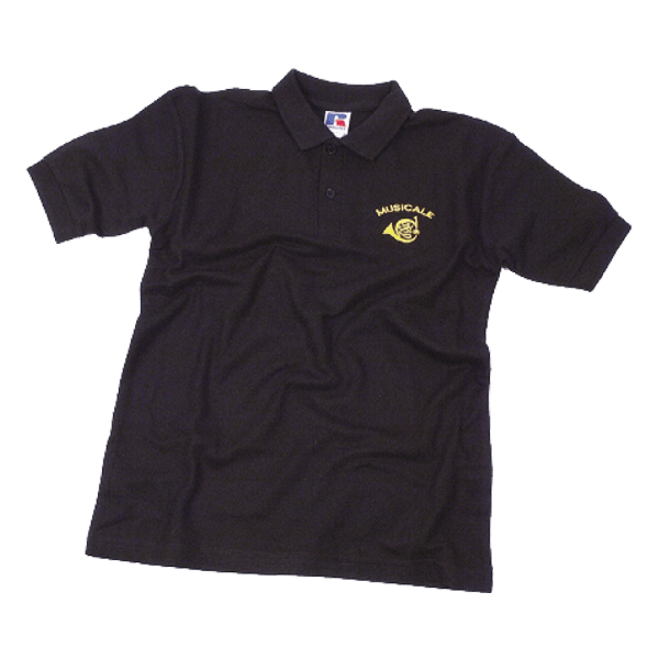 Musicale Polo Shirt