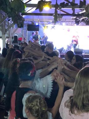 16/09/2018 – 40ª FESTA DA COLHEITA – SOC.DONA FRANCISCA – JOINVILLE – SC