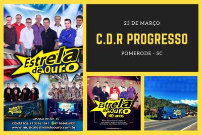 C.D.r progresso