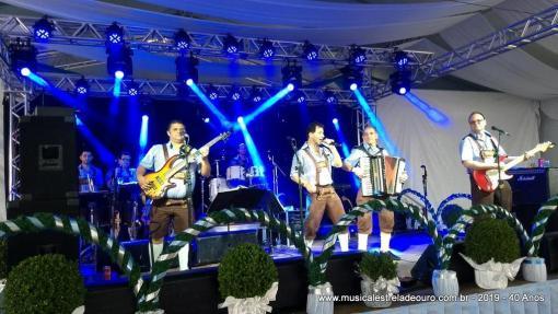 06/10/2019- FESTA DO IMIGRANTE – TIMBÓ -SC