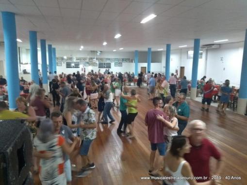 30/12/2019- ASSOCIAÇÃO AMIGOS DO GRAVATA – NAVEGANTES – SC
