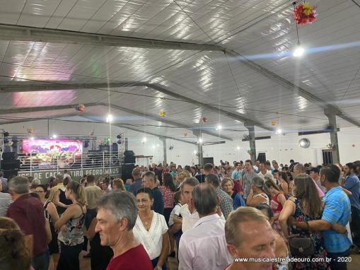 08/02/2020- CLUBE CAÇA E TIRO PEDRO MAUS – BENEDITO NOVO- SC