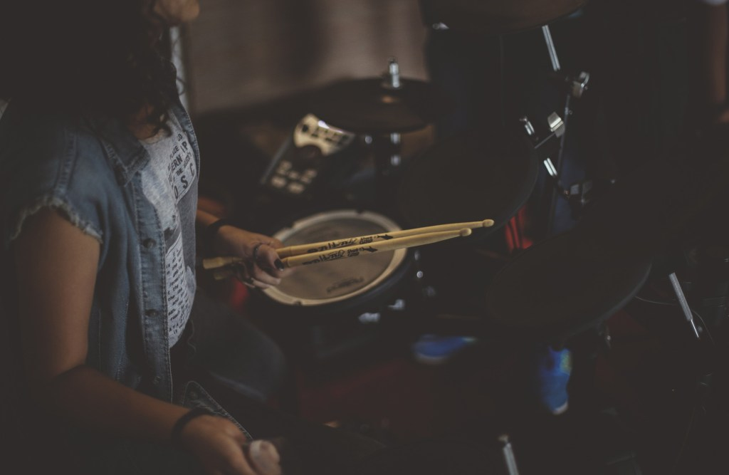 Best Electronic Drum Sets Reviews
