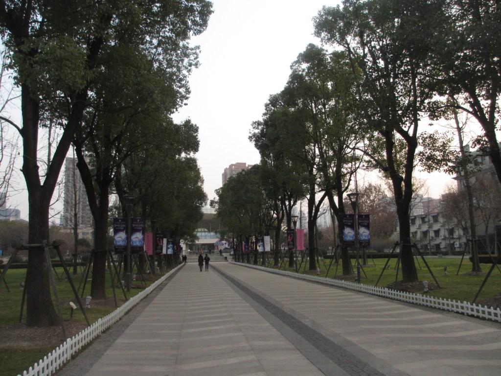 Shanghai Culture Square