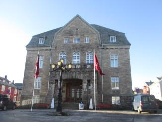 Operaen in Kristiansund