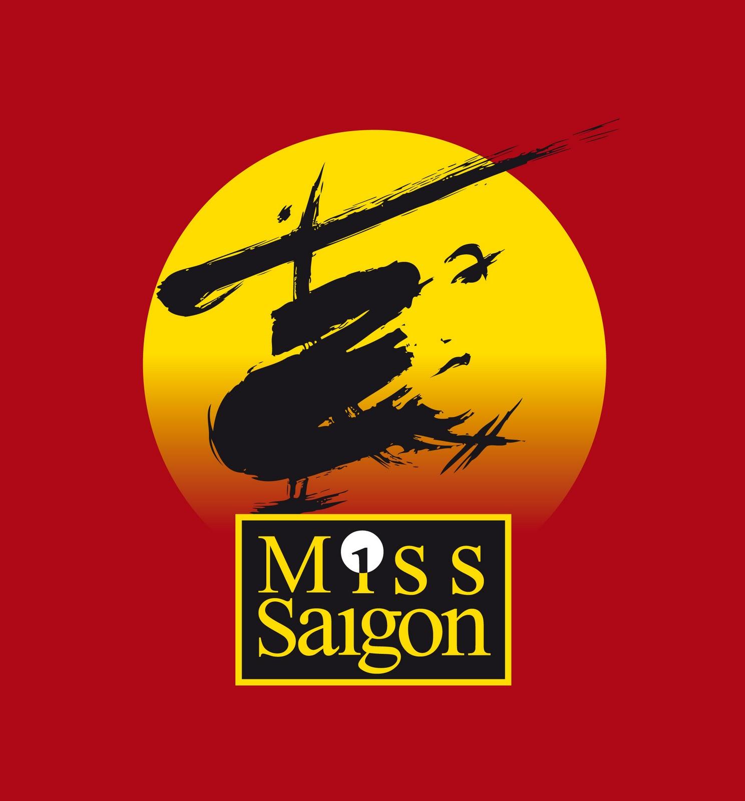 Miss Saigon Musical Deutschland