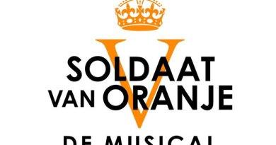 Elfde verjaardag van Soldaat van Oranje – De Musical