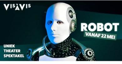 Win 2 kaarten voor Robot