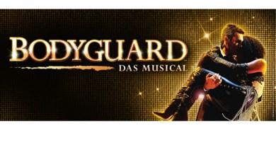 Audities The Bodyguard Duitsland, Oostenrijk en Zwitserland 2019/2020 tour