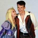 Fotoshoot De Prinses & de Toverspiegel