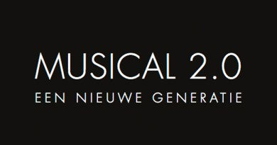 Musical 2.0 brengt Legally Blonde in 2021