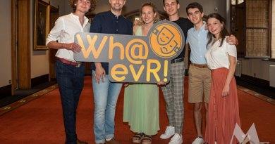 Wh@evR! – Aflevering 3