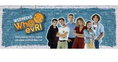 Win een Wh@evR!-pretpakket! (GESLOTEN)