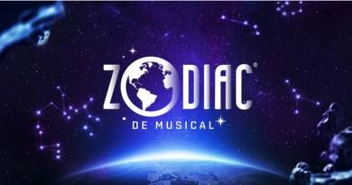 ZODIAC de musical verlengd tot januari 2022