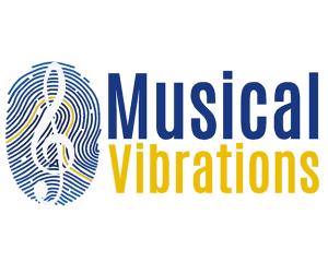 Musical Vibrations Logo