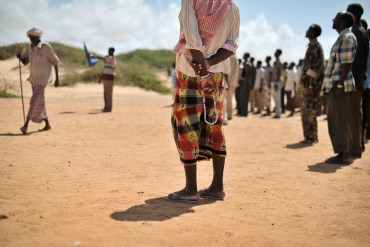 Music Transcends Borders: Somalia