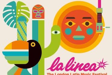 La Linea Latin Music Festival announce 2018 lineup