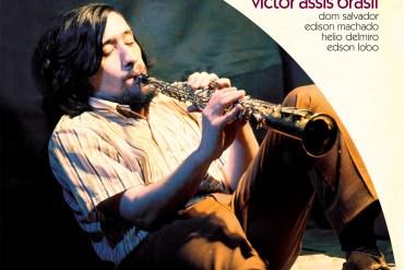 Premiere: Victor Assis Brasil – Children
