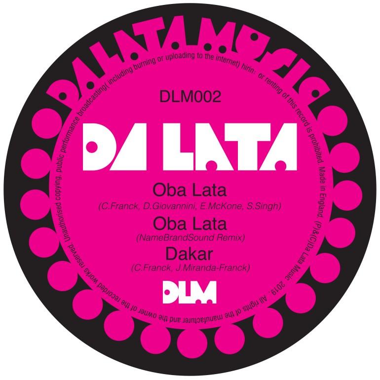 Premiere: Da Lata – Oba Lata | Música Macondo