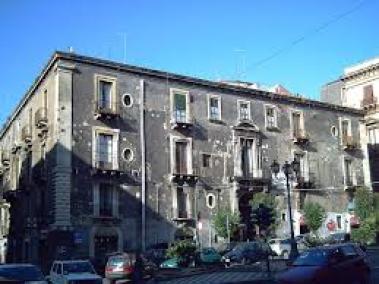 Palazzo Gravina, casa natale di Bellini