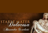 STABAT MATER inusuale e suggestivo a Piove di Sacco (PD)
