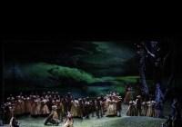 """La crisi del Teatro non pregiudica la convincente """"Sonnambula"""" al Filarmonico di Verona"""