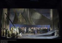Attila:Un flagello senza armi al Teatro La Fenice di Venezia