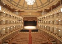 Un grande teatro di tradizione italiana: Il Teatro Coccia di Novara.