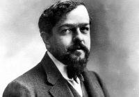 Claude Debussy (1862- 1918):nel centenario della morte
