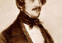 Storia dell'Opera: Gaetano Donizetti (1797-1848)