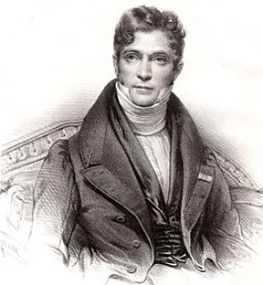 l'opera in francia ritratto di Gaspare Spontini