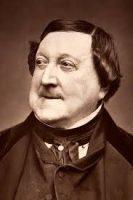 ritratto di G. Rossini